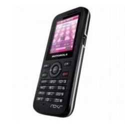 Déverrouiller par code votre mobile Motorola WX395