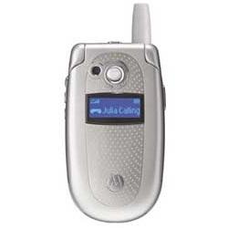 Déverrouiller par code votre mobile Motorola V400