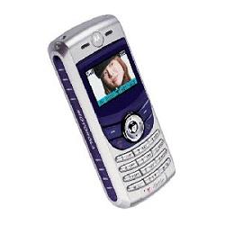 Déverrouiller par code votre mobile Motorola C550