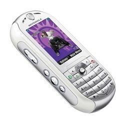 Déverrouiller par code votre mobile Motorola E2 ROKR