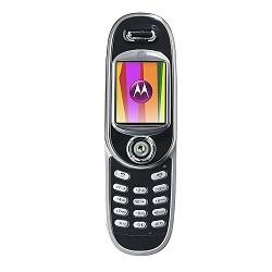 Déverrouiller par code votre mobile Motorola R880
