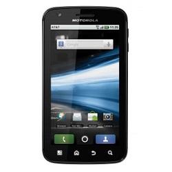 Déverrouiller par code votre mobile Motorola Atrix
