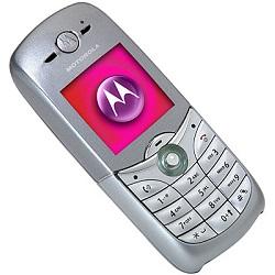 Déverrouiller par code votre mobile Motorola C650