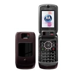 Déverrouiller par code votre mobile Motorola V1150