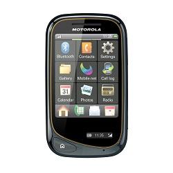 Déverrouiller par code votre mobile Motorola EX130 Wilder