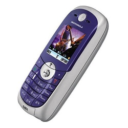 Déverrouiller par code votre mobile Motorola C651