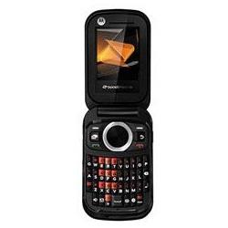 Déverrouiller par code votre mobile Motorola Rambler