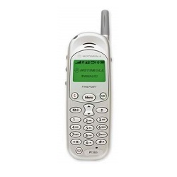 Déverrouiller par code votre mobile Motorola P7382i Timeport