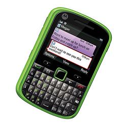 Déverrouiller par code votre mobile Motorola WX404 Grasp