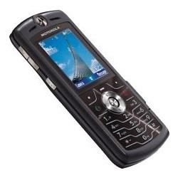 Déverrouiller par code votre mobile Motorola L7 iTunes