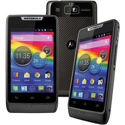 Déverrouiller par code votre mobile Motorola RAZR D1