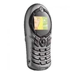 Déverrouiller par code votre mobile Motorola C156
