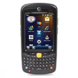 Déverrouiller par code votre mobile Motorola MC55A0