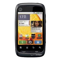 Déverrouiller par code votre mobile Motorola WX445 Citrus