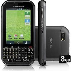 Déverrouiller par code votre mobile Motorola Titanium