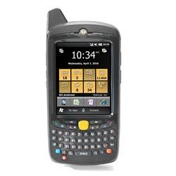Déverrouiller par code votre mobile Motorola MC65