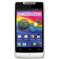 Déverrouiller par code votre mobile Motorola RAZR D1 XT914