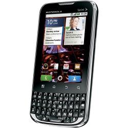 Déverrouiller par code votre mobile Motorola XPRT