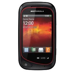 Déverrouiller par code votre mobile Motorola EX132
