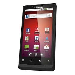Déverrouiller par code votre mobile Motorola Triumph