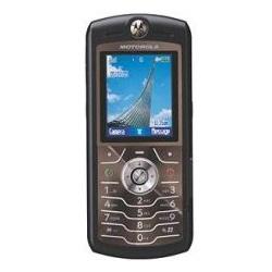 Déverrouiller par code votre mobile Motorola L7c