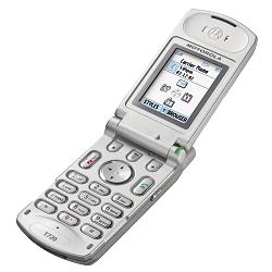 Déverrouiller par code votre mobile Motorola T720c