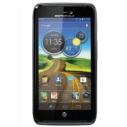 Déverrouiller par code votre mobile Motorola Atrix HD