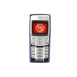 Déverrouiller par code votre mobile Motorola C157