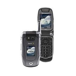 Déverrouiller par code votre mobile Motorola IC902 Deluxe