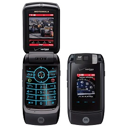Déverrouiller par code votre mobile Motorola RAZR maxx VE