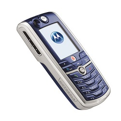 Déverrouiller par code votre mobile Motorola C980