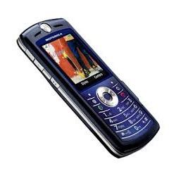 Déverrouiller par code votre mobile Motorola L7e