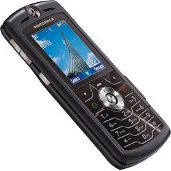 Déverrouiller par code votre mobile Motorola L7v