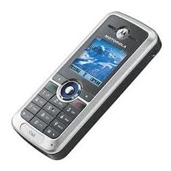 Déverrouiller par code votre mobile Motorola C168