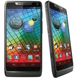 Déverrouiller par code votre mobile Motorola XT 890