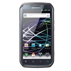 Déverrouiller par code votre mobile Motorola ISW11M