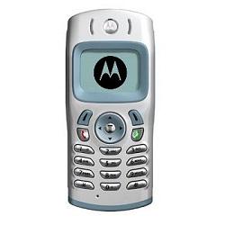 Déverrouiller par code votre mobile Motorola C336