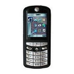Déverrouiller par code votre mobile Motorola E396