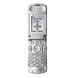 Déverrouiller par code votre mobile Motorola T722i