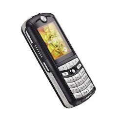 Déverrouiller par code votre mobile Motorola E398B