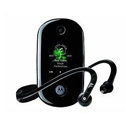 Déverrouiller par code votre mobile Motorola U9