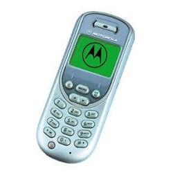 Déverrouiller par code votre mobile Motorola T192 EMO