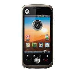Déverrouiller par code votre mobile Motorola XT3 Quench