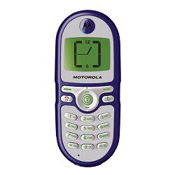 Déverrouiller par code votre mobile Motorola C195