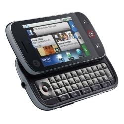 Déverrouiller par code votre mobile Motorola Blur MB521