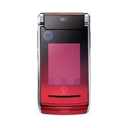 Déverrouiller par code votre mobile Motorola V10 Moto