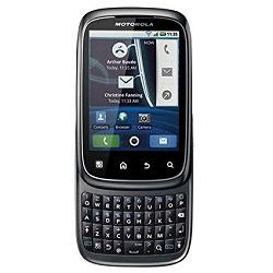 Déverrouiller par code votre mobile Motorola XT300 Spice