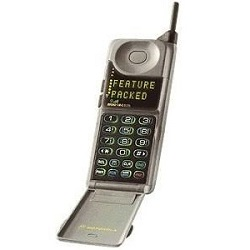 Déverrouiller par code votre mobile Motorola MicroTac Elite
