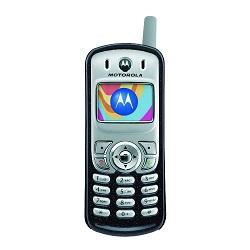 Déverrouiller par code votre mobile Motorola C343
