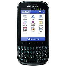 Déverrouiller par code votre mobile Motorola XT316